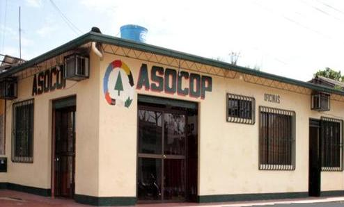 Asociación de Comerciantes e Industriales del Putumayo  ASOCOP