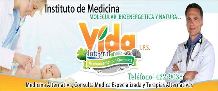 Estados Financieros – Instituto de Medicina Molecular y Bioenergética VIDA INTEGRAL E.U. IPS