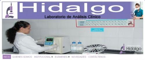 Laboratorio Hidalgo