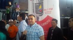 Colombia Estéreo - Emisora del Ejercito