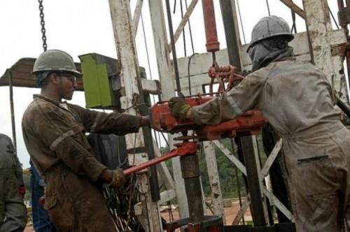 Durante el primer trimestre de este año Putumayo superó al Huila en materia de producción de crudo.