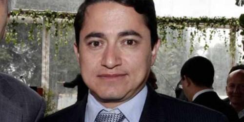 Germán Chica, dir. ejecutivo de la Federación de Departamentos.Foto: Archivo EL TIEMPO