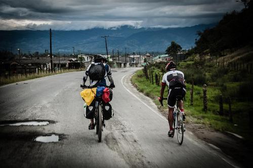 Una historia en bicicleta 034