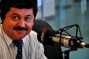 Luis Enrique Rodriguez
