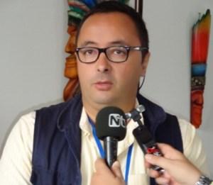 Diego Gutiérrez Velasco. - Defensor del Pueblo. Putumayo