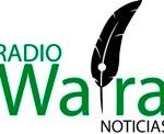 Radio Waira Noticias x 160