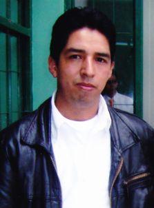 EDUARDO RAMIRO RUANO DIAZ – Desaparecido