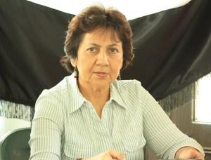 Ligia Isabel Gutiérrez
