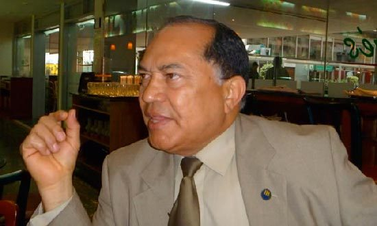 Ministros de Minas y Transporte anuncian visita al Putumayo