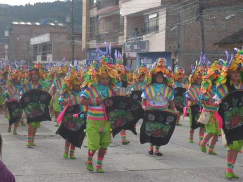 Inician fiestas patronales en Colón