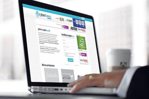 El comercio electrónico se acrecenta en Colombia