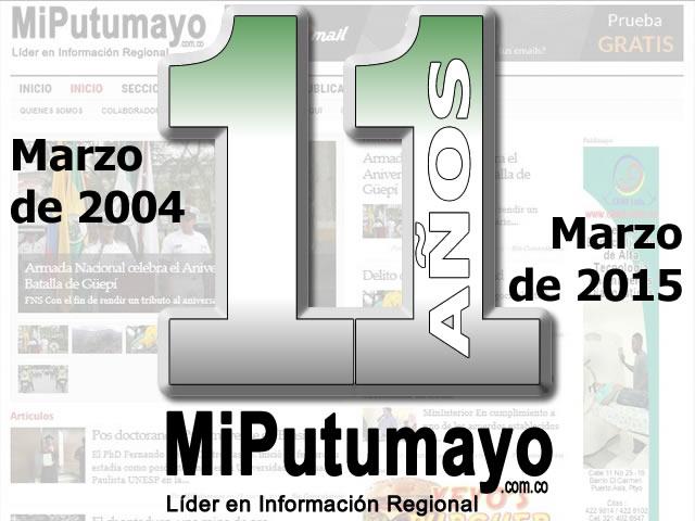 MP - 11 Años