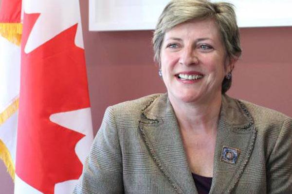 Canadá apoya el desarrollo rural en Santander, Bolívar, Meta y Putumayo con una nueva alianza con el sector petrolero