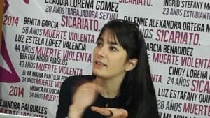 Paula Fernandez Seijo - Conductora del Taller