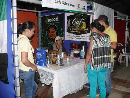 Café Selvayaco