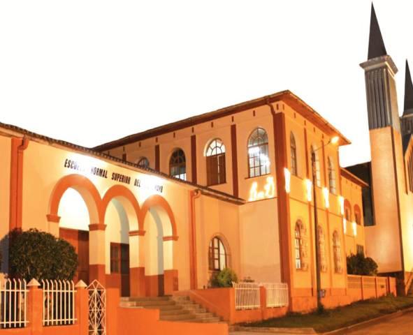 Escuela Normal Superior del Putumayo abre inscripciones para Programa de Formación Complementaria 2017