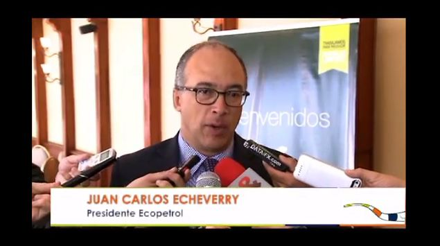 Ecopetrol invertira USD$ 10 millones en proyectos de recobro