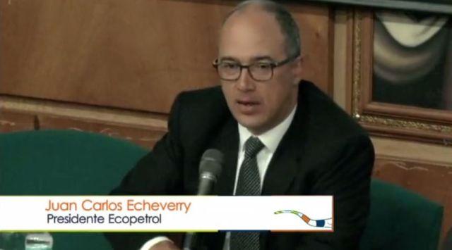 Colombia crece con Ecopetrol – Una nueva relación con el entorno