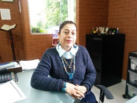 Marisol González - Rectora ITP