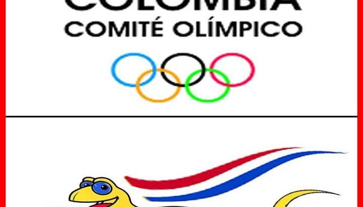 Lagartos en los Olímpicos