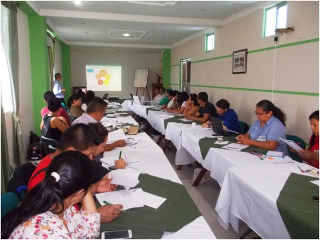 Inicia en Putumayo Diplomado de Diseño y Formulación de Proyectos para la Gestión Cultural
