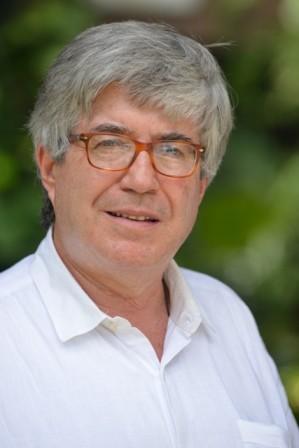 Eduardo Díaz Uribe