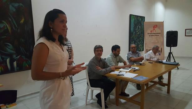 Inició en Neiva el Encuentro de la Red de museos del sur colombiano