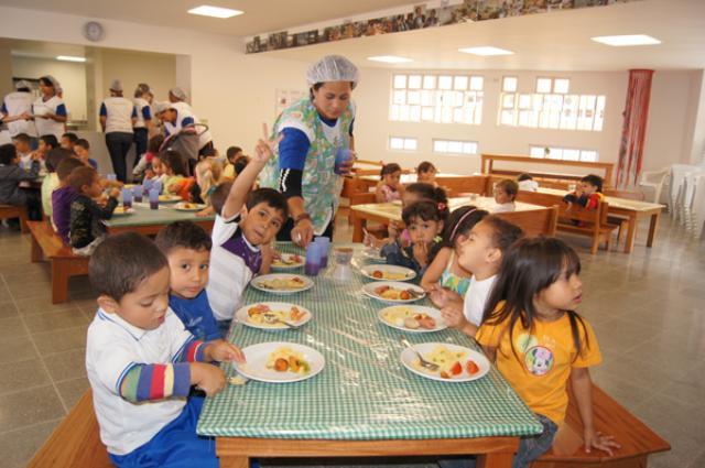 Programa de Alimentación Escolar (PAE) en el Putumayo inicia este lunes
