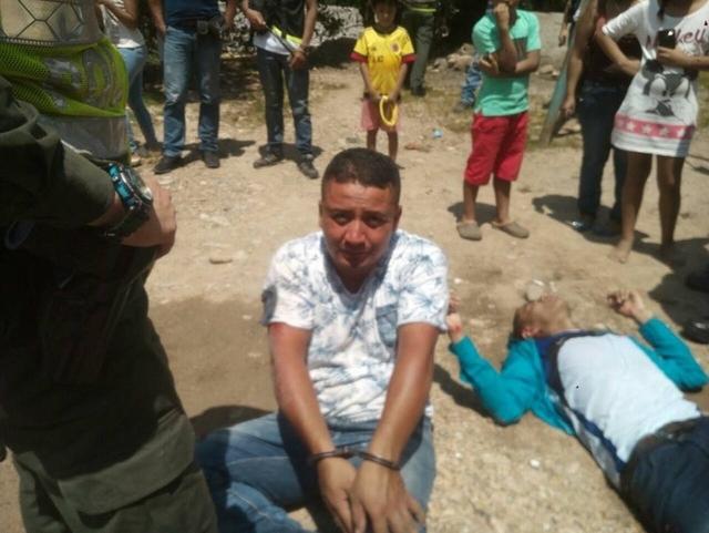 Atrapados Presuntos Atracadores En Mocoa