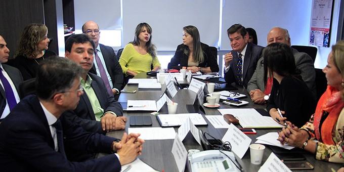 Guía permitirá identificar a las empresas actividades de alto riesgo