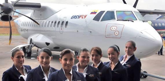 Easyfly tiene permiso para operar la ruta Bogotá-Puerto Asís-Bogotá; afirma Aeronáutica Civil