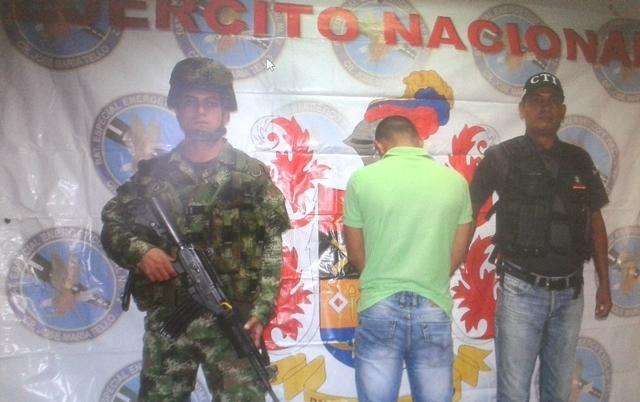 Inducia a delinquir a menores de edad en el Putumayo.