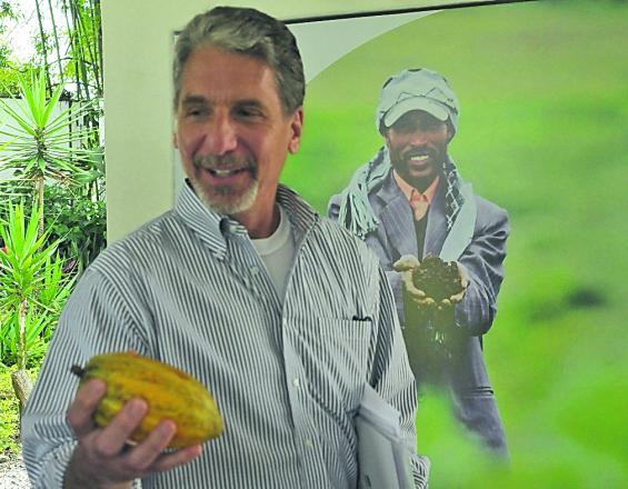 Cacao, el cultivo llamado a sembrar el posconflicto