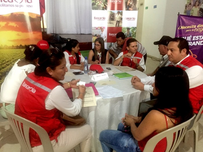 Bancamía crea plan de apoyo para sus clientes en Mocoa