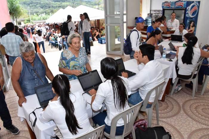 1.460 empresarios atendidos al cierre de Brigada Financiera de Reactivación Comercial de MinComercio en Mocoa