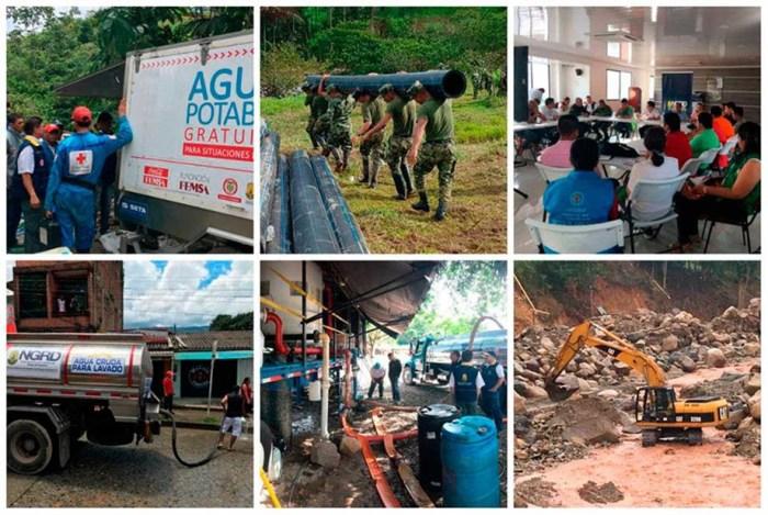 Este miércoles se inicia desembolso de los primeros 1.250 subsidios de arriendo en Mocoa