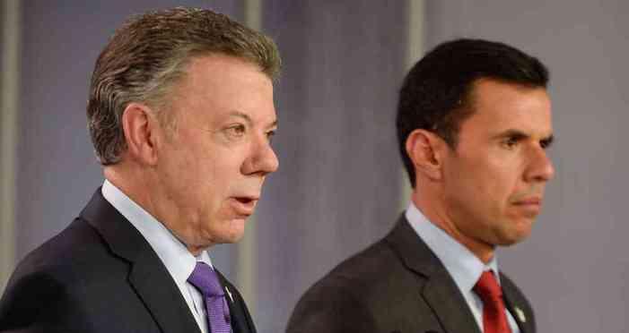 Rivera, a cerrar la faena de la paz