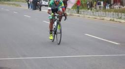 Un Putumayense En La Edición 31 De La Vuelta Internacional Al Besaya En España