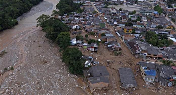 Desastres : Predecibles y evitables