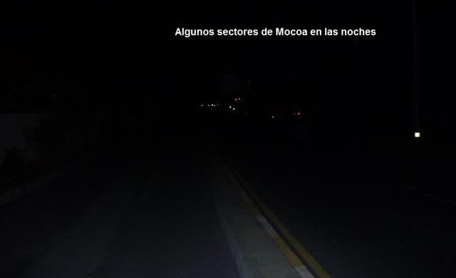 """""""Durante 17 años se venía manejando un convenio de alumbrado Público en Mocoa al parecer a todas luces irregular"""" dice concejal de la capital Putumayense"""