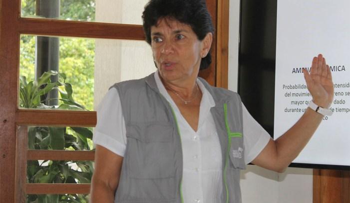 La Mesa Técnica Ambiental avanza en la evaluación de la Avenida Fluvio Torrencial en Mocoa