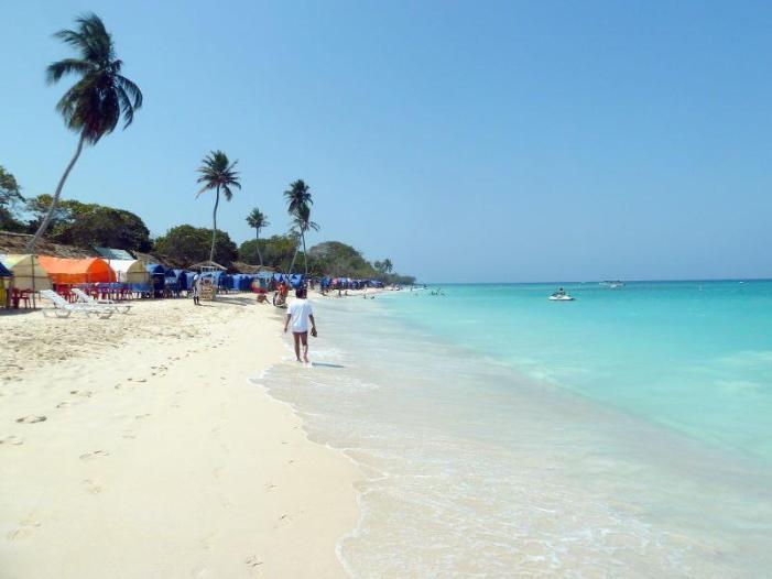 4 razones para visitar el Caribe Colombiano