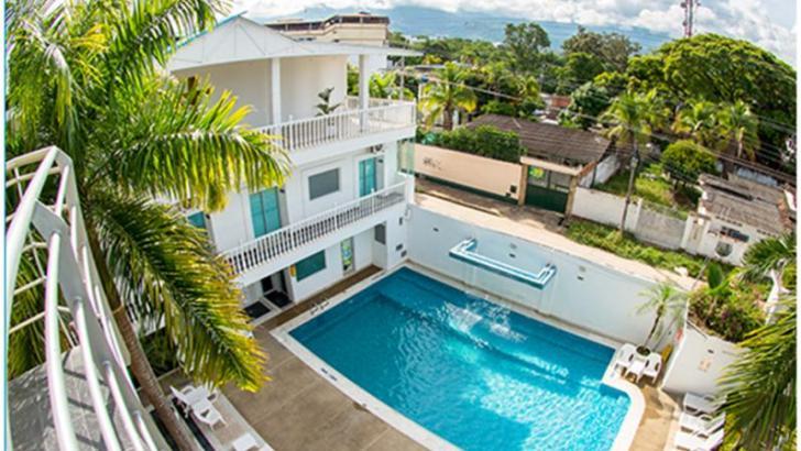 Hoteles en Melgar y el exclusivo resort Decamerón San Andrés