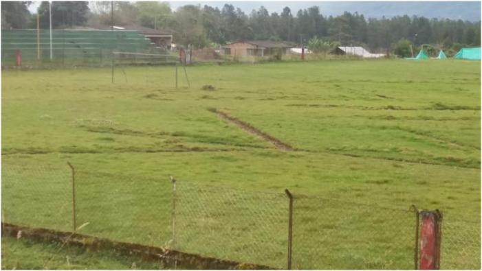 Los nuevos arreglos en el Estadio Jesús María cabal no le costaran un peso a la administración
