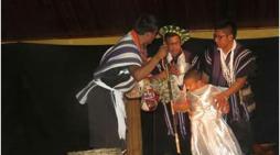 Por medio del teatro comunidad Inga rescata su literatura ancestral