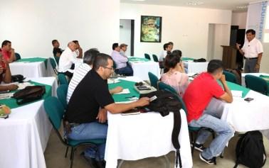 """""""Diplomado en Actualización Periodística"""" en el departamento del Putumayo"""