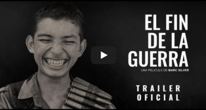 Cine Para Todos presenta 'El fin de la guerra' en una función especial en Mocoa
