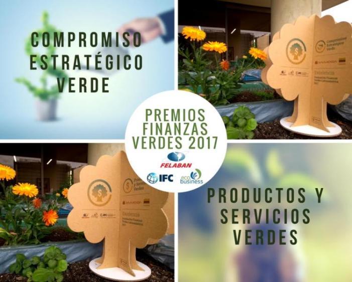 Premiados Estrategia Verde Davivienda
