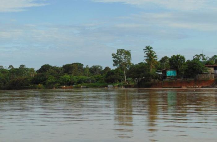Diálogo en el Corredor Trinacional de áreas protegidas fortalecerá los sistemas de producción sostenible para preservar la Amazonía