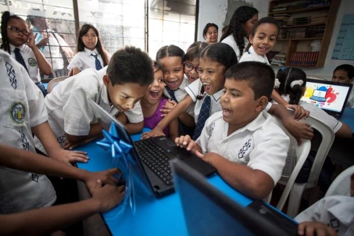 MinTIC entregará 4.500 Computadores para Educar en Mocoa